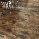 Alder Antique Brown floor