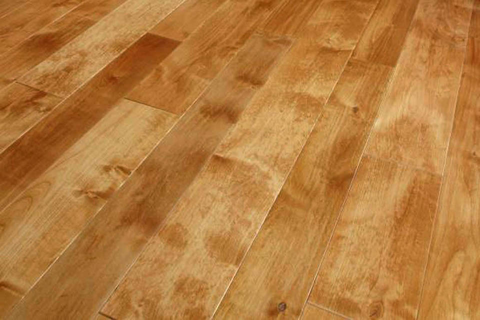 Alder Copper Canyon Stain