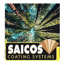 Healthy floor finish Saicos