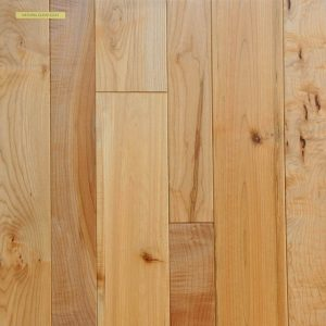 maple natural stain